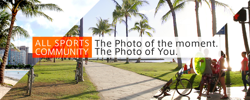 allsports comunity The Photo of the moment.The Photo of You.